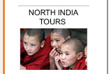 North India Tours